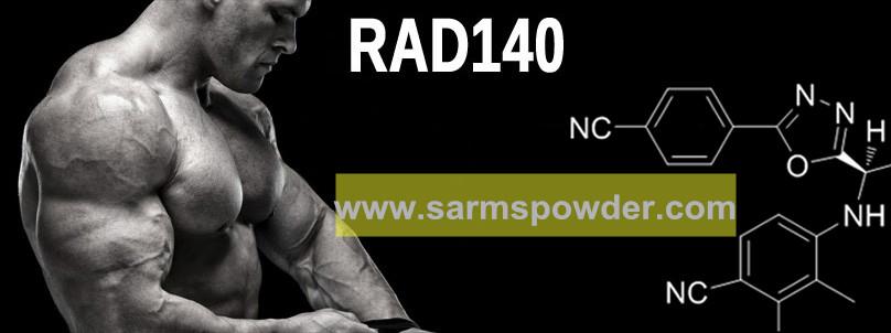 RAD-140 (Testolone,Radarine) Sarms powder – Sarms Powder